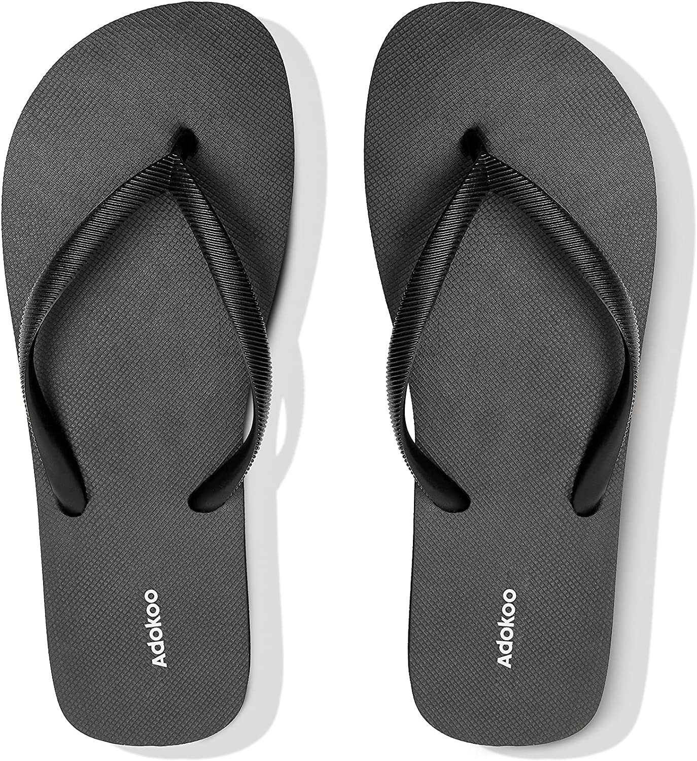 Womens Max 70% OFF At the price of surprise Flip Flops Black Summer Thong Beach St Sandals