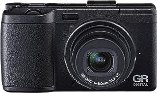 RICOH デジタルカメラ GR DIGITAL IV 175720