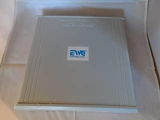 EWC Controls NCM300 NCM-300 2/3 ZONE CONTROL PANEL
