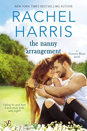 The Nanny Arrangement (Country Blues Book 2)
