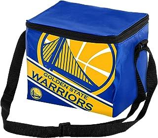 warriors lunch box