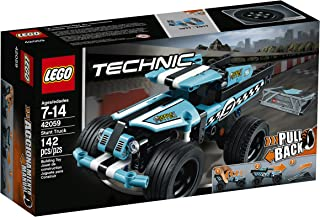 lego technic getaway racer instructions
