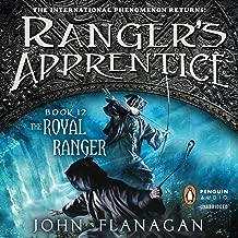 The Royal Ranger: A New Beginning: Ranger's Apprentice, Book 12