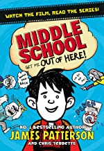 Middle School: Get Me Out of Here!: (Middle School 2) (English Edition)