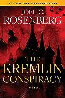 Kremlin Conspiracy, The: (Book 1)