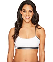 adidas - Cross-Back Brand Bra