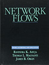 Best network flows theory algorithms and applications Reviews