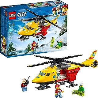 LEGO City Passenger Train 60197 Building Kit (677 Pieces)