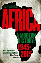 Permalink to Africa: A Modern History (English Edition) PDF