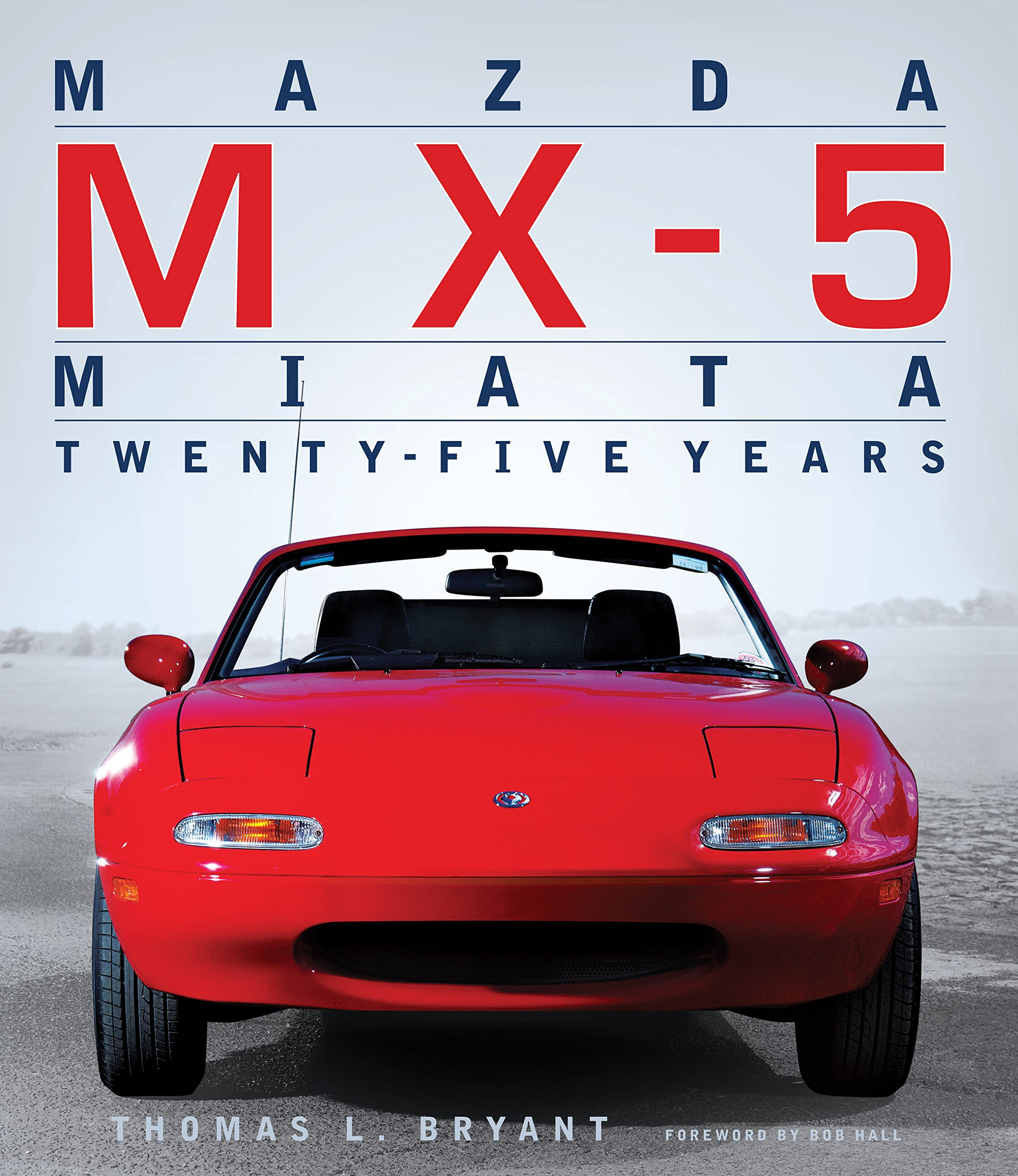 Download Mazda MX-5 Miata: Twenty-Five Years 