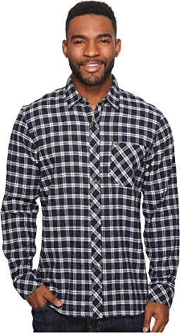 Rip Curl - Winston Long Sleeve Flannel
