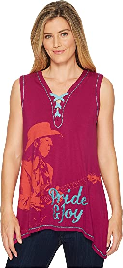 Double D Ranchwear - Pride & Joy Tank Top