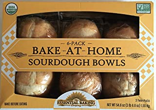 Best essential baking company bake at home Reviews