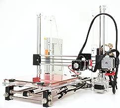 REPRAPGURU DIY RepRap Prusa I3 3D Printer Kit With Molded Plastic Parts USA Company