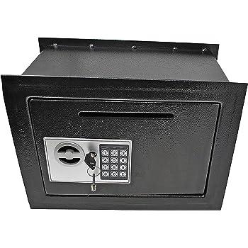 FAC 13003 Caja fuerte: Amazon.es: Bricolaje y herramientas