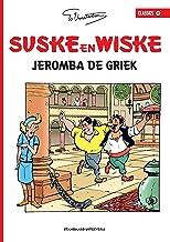 Jeromba de Griek (Suske en Wiske Classics)