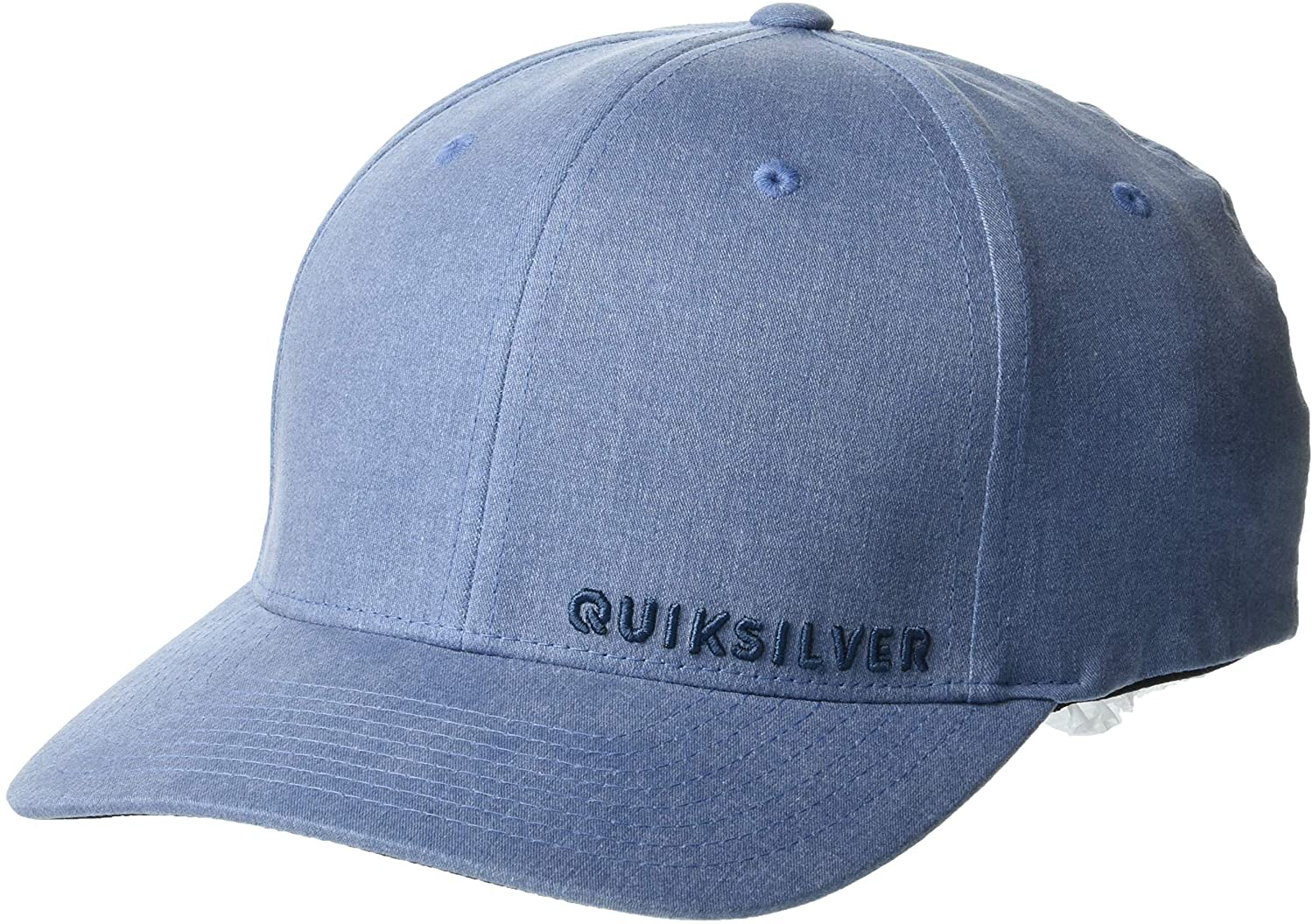 Quiksilver Men's Sidestay Fit Import Stretch Dealing full price reduction Hat