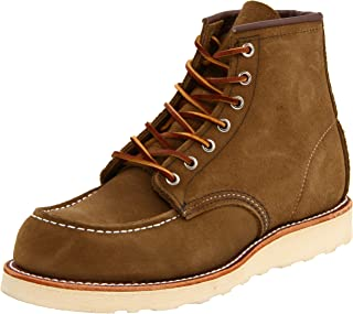 Red Wing Heritage Men's Classic Work 6