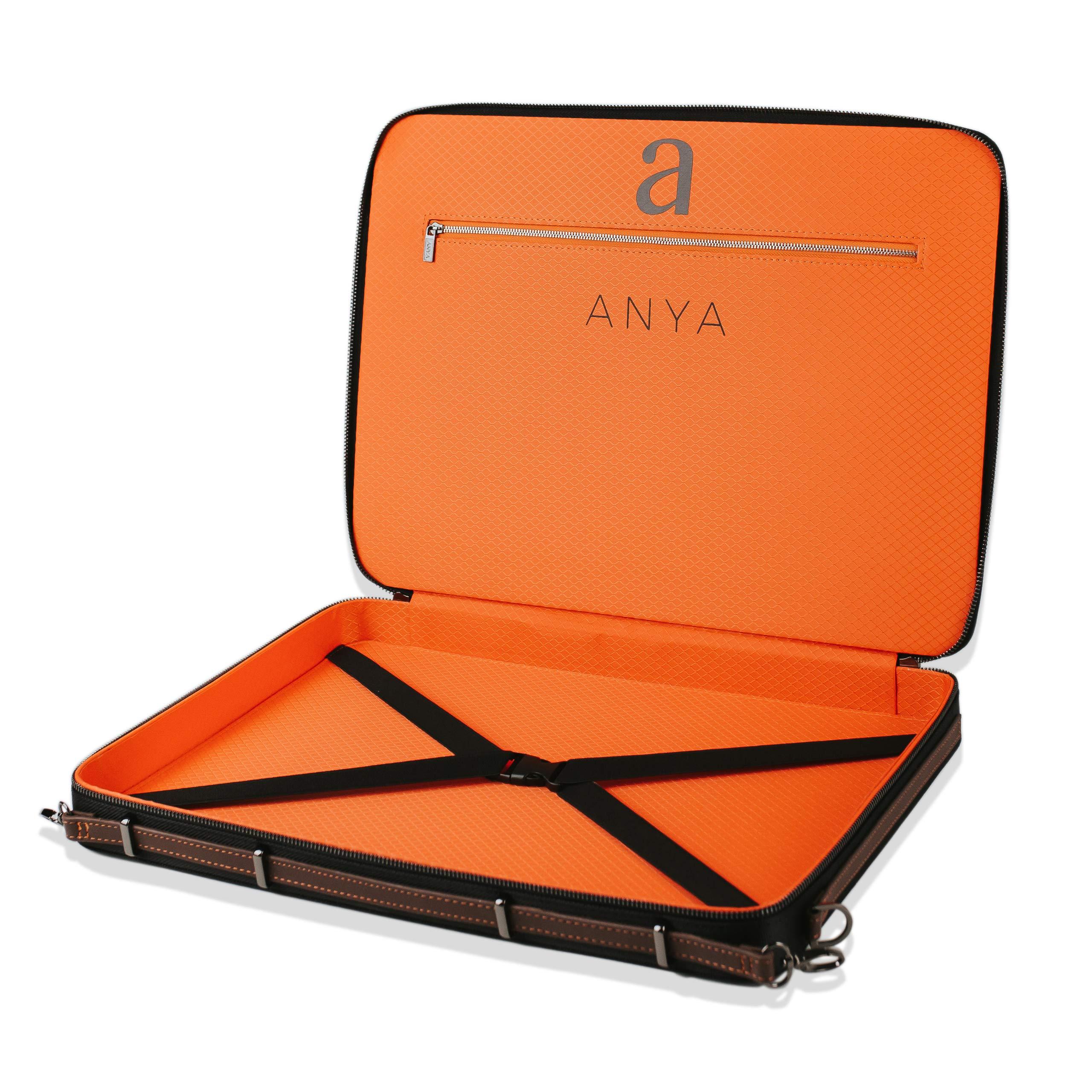 Anya Art Portfolio Case Carrying