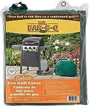 Mr. Bar-B-Q 07001YEF Deluxe Medium Grill Cover