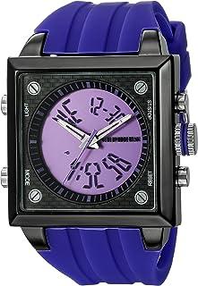 CEPHEUS Men's CP900-633B Analog-Quartz Watch