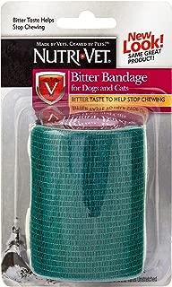 Nutri-Vet Wellness Bitter Bandage