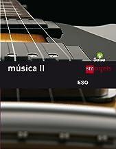 Música II. ESO. Saba - 9788467587500