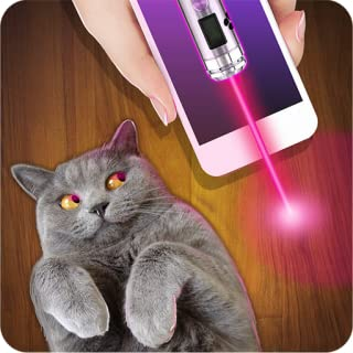 Laser Point x2 for Cat Simulator