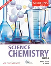 Modern ABC of Science Chemistry for Class 10 (2020-21 Examination)