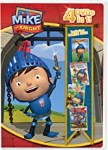Best mike the knight dvd Reviews