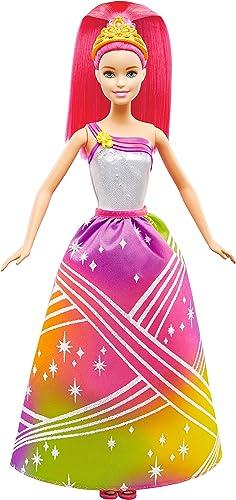 Barbie - DPP90 - Lumières Arc-En-Ciel