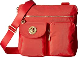 Baggallini New Classic Melbourne Crossbody
