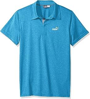PUMA Big Boys' Polo Shirt