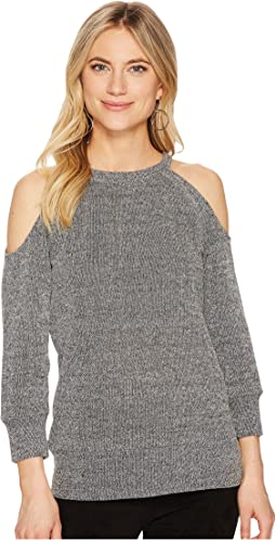 BB Dakota - Corwin Cold Shoulder Sweater