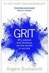 Grit: The Power of Passion and Perseverance Kindle Edition