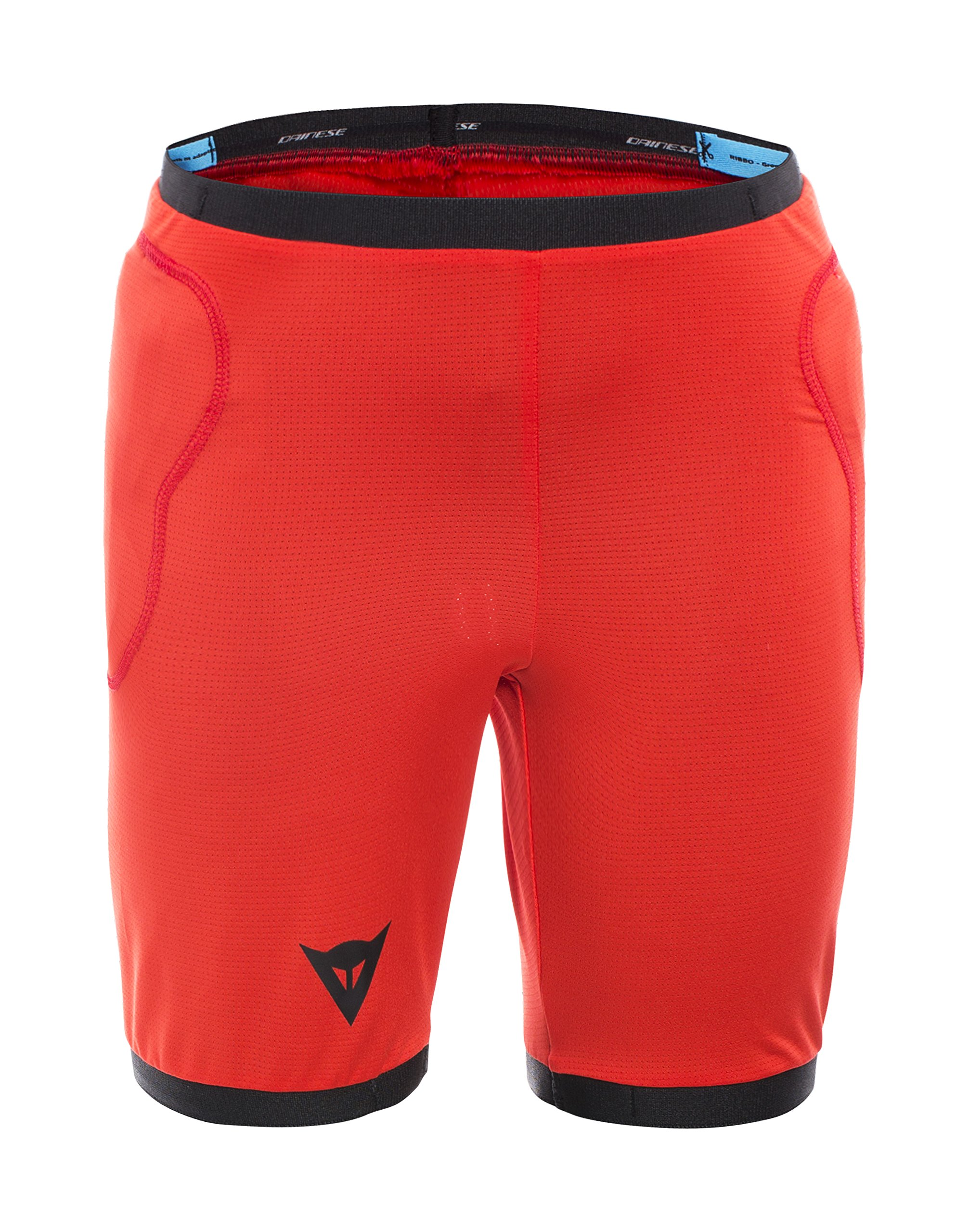 Dainese Scarabeo Safety Shorts, Kinder Hose mit Polstern MTB