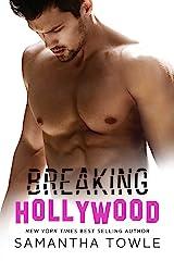Breaking Hollywood (Wardrobe Series Book 2) Kindle Edition