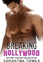 Breaking Hollywood (Wardrobe Series Book 2)