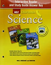 holt interactive reader physical science answers