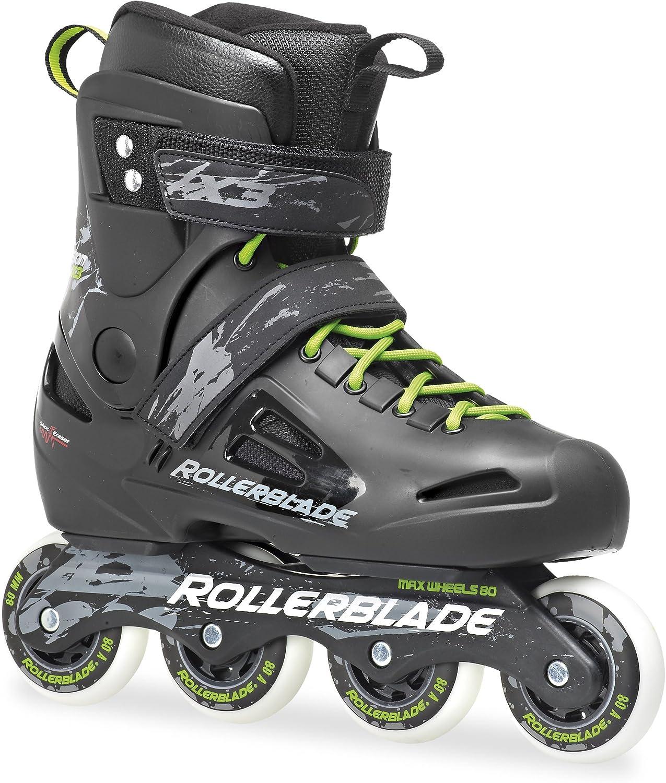 Rollerblade Inlineskate Inlineskate Inlineskate Fusion X3 B00HHVPRQW  Trend 7466e1