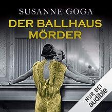 Der Ballhausmörder: Leo Wechsler 7