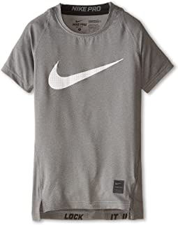Nike Kids Cool HBR Compression S/S Youth (Little Kids/Big Kids)