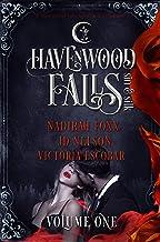 Havenwood Falls Sin & Silk Volume One (Havenwood Falls Sin & Silk Collections Book 1)