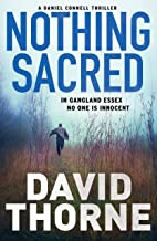 Nothing Sacred (Daniel Connell Book 2)