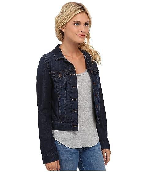 en Nolita Dark Mavi Nolita Samantha Jeans chaqueta vaquera Dark rIIa8q