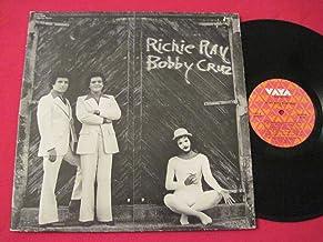 Viven - Richie Ray Y Bobby Cruz