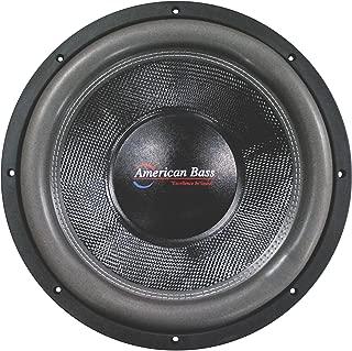 American Bass Hd12d2 Hd Series 12
