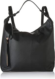Junior's Darkside Handbag, black, OS