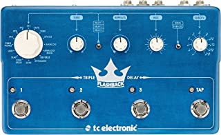 TC Electronic Guitar Delay Effects Pedal (960910005)