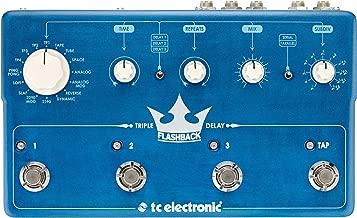 tc electronic flashback manual